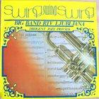 JOŽE PRIVŠEK Big Band RTV Ljubljana Dirigent Jože Privšek : Swing Swing Swing album cover