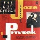 JOŽE PRIVŠEK Jože Privšek Jazz Kvartet : Put U Prazninu album cover