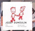 JOZEF DUMOULIN Rainbow Body album cover