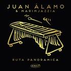 JUAN ALAMO Ruta Panoramica album cover