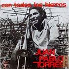 JUAN PABLO TORRES Con Todos Los Hierros album cover