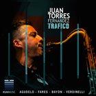 JUAN TORRES FERNÁNDEZ Tráfico album cover