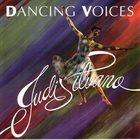 JUDI SILVANO Dancing Voices album cover