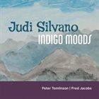 JUDI SILVANO Indigo Moods album cover
