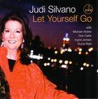 JUDI SILVANO Let Yourself Go album cover