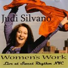 JUDI SILVANO Women's Work album cover