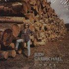 JUDY CARMICHAEL Chops album cover