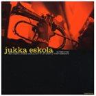 JUKKA ESKOLA Butter Cup / 1974 album cover