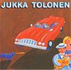 JUKKA TOLONEN Big Time album cover