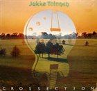 JUKKA TOLONEN Crossection album cover