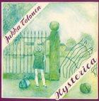 JUKKA TOLONEN Hysterica album cover