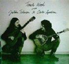 JUKKA TOLONEN Jukka Tolonen & Coste Apetrea : Touch Wood album cover