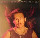 JUKKA TOLONEN Radio Romance album cover