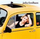 JULIA FORDHAM East West album cover