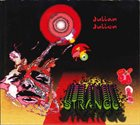 JULIAN JULIEN Strange album cover