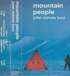 JULIAN NICHOLAS Mountain People album cover