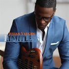 JULIAN VAUGHN Limitless album cover