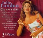 JULIE LONDON Cry Me a River album cover