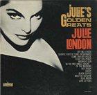 JULIE LONDON Julie's Golden Greats album cover
