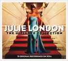 JULIE LONDON The Ultimate Collection album cover