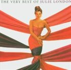 JULIE LONDON The Very Best of Julie London album cover