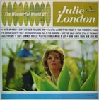 JULIE LONDON The Wonderful World Of album cover