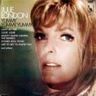 JULIE LONDON Yummy, Yummy, Yummy Album Cover