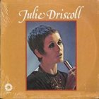 JULIE TIPPETTS Julie Driscoll album cover