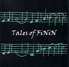 JULIE TIPPETTS Tales Of Finin (with Martin Archer) album cover