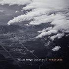 JULIEN MARGA Headwinds album cover