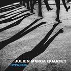 JULIEN MARGA Hypnosis album cover
