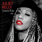 JULIET KELLY Licorice Kiss album cover