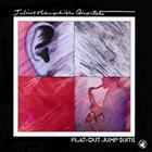 JULIUS HEMPHILL Julius Hemphill Quartet : Flat-Out Jump Suite album cover