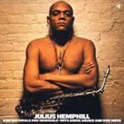 JULIUS HEMPHILL Raw Materials And Residuals (With Abdul Wadud And Don Moye) album cover
