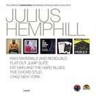 JULIUS HEMPHILL The Complete Remastered Recordings on Black Saint & Soul Note album cover