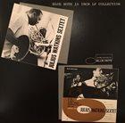 JULIUS WATKINS Julius Watkins Sextet (aka  Volumes 1 & 2) album cover