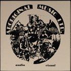 JUMA SULTAN Juma Sultan's Aboriginal Music Society: Father of Origin album cover