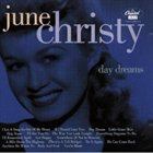 JUNE CHRISTY Day Dreams album cover