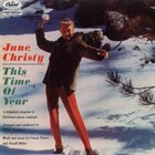 JUNE CHRISTY This Time of Year album cover