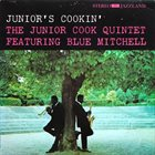 JUNIOR COOK Junior's Cookin' album cover
