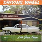 JUNIOR PARKER Driving Wheel album cover