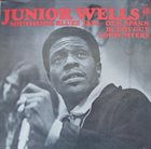 JUNIOR WELLS Southside Blues Jam album cover