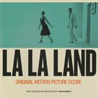 JUSTIN HURWITZ La La Land (Original Motion Picture Score) album cover