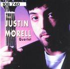 JUSTIN MORELL The Justin Morell Quartet album cover