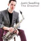 JUSTIN SWADLING The Dreamer album cover