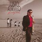 JUSTO ALMARIO Family Time album cover