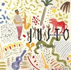 JUSTO ALMARIO Heritage album cover