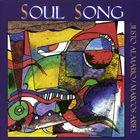 JUSTO ALMARIO Justo Almario / Marcos Ariel : Soul Song album cover