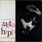 JUTTA HIPP Jutta Hipp at the Hickory House, Vol. 2 album cover