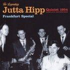 JUTTA HIPP The Legendary Jutta Hipp Quintet 1954: Frankfurt Special album cover